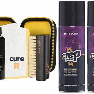 Colourants and Protectants