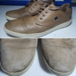 Leather Treatment and Restoration