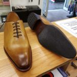 Full Sole Replacement (Rubber)